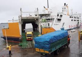 cargo surabaya, perusahaan ekspedisi jakarta, pengiriman laut perak surabaya, www.solusijasapindah.com. simpati 081358882777